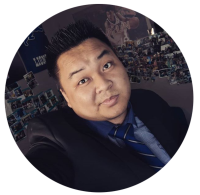Samuel Chen- Founder of SupaSenpai YouTube Channel